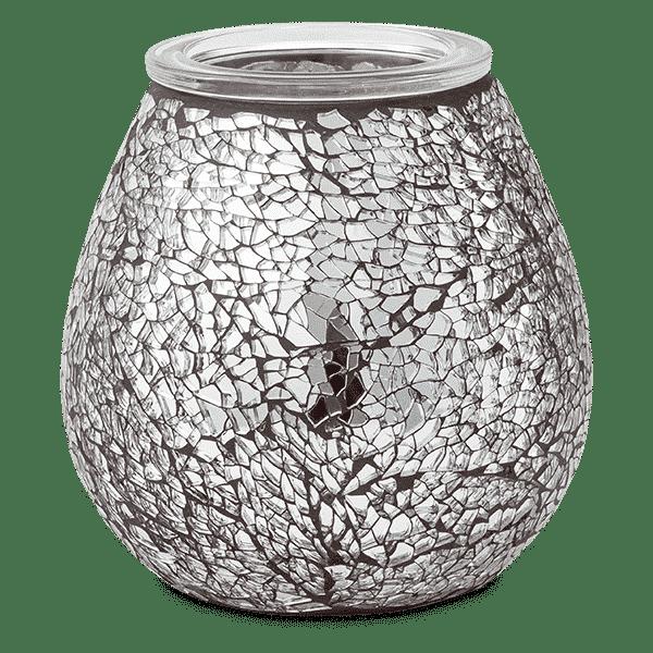 Crushed Diamond Warmer