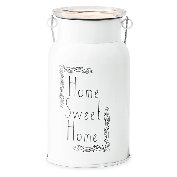 scentsy home sweet home on