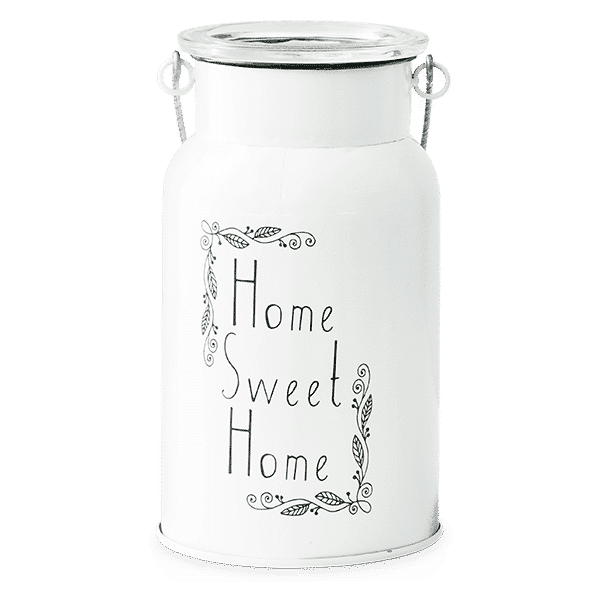 home sweet home scentsy warmer