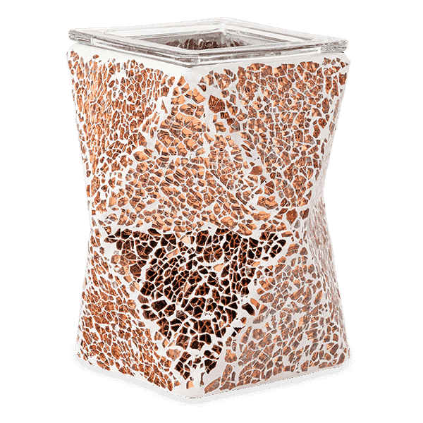 accute copper warmer