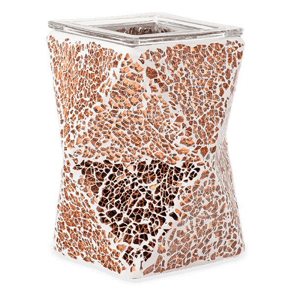 Acute Copper Warmer
