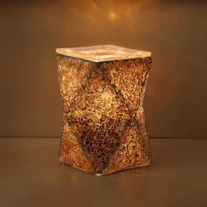 acute copper styled warmer
