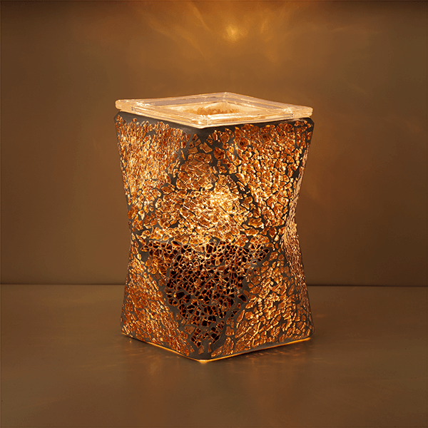 acute copper styled warmer