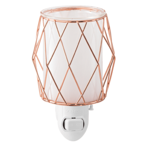 wire you blushing plugin scentsy