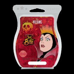 evil queen scentsy bar