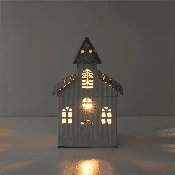 little church warmer on