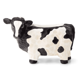 deja moo cow warmer