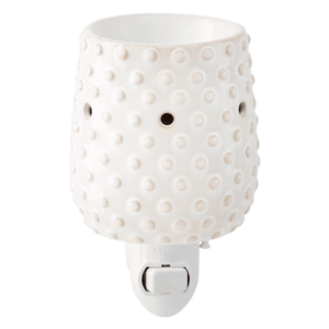 scentsy spot on mini warmer