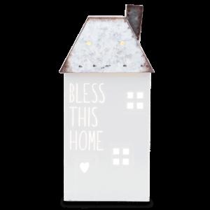 bless home warmer