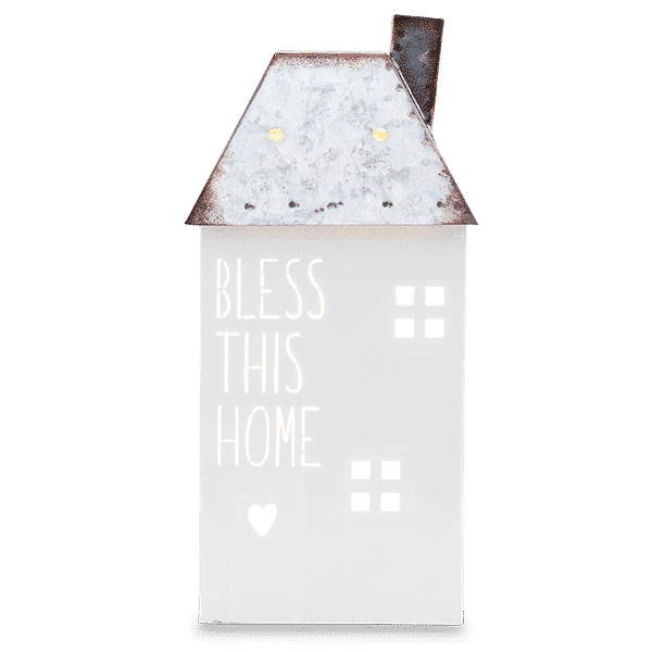bless home warmer