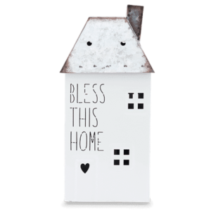 bless this home scentsy