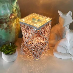 scentsy acute candle warmer
