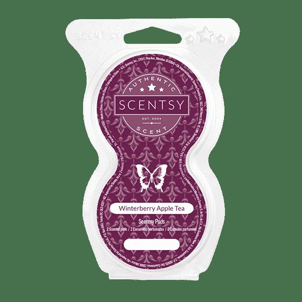 Winterberry Apple Tea Pod