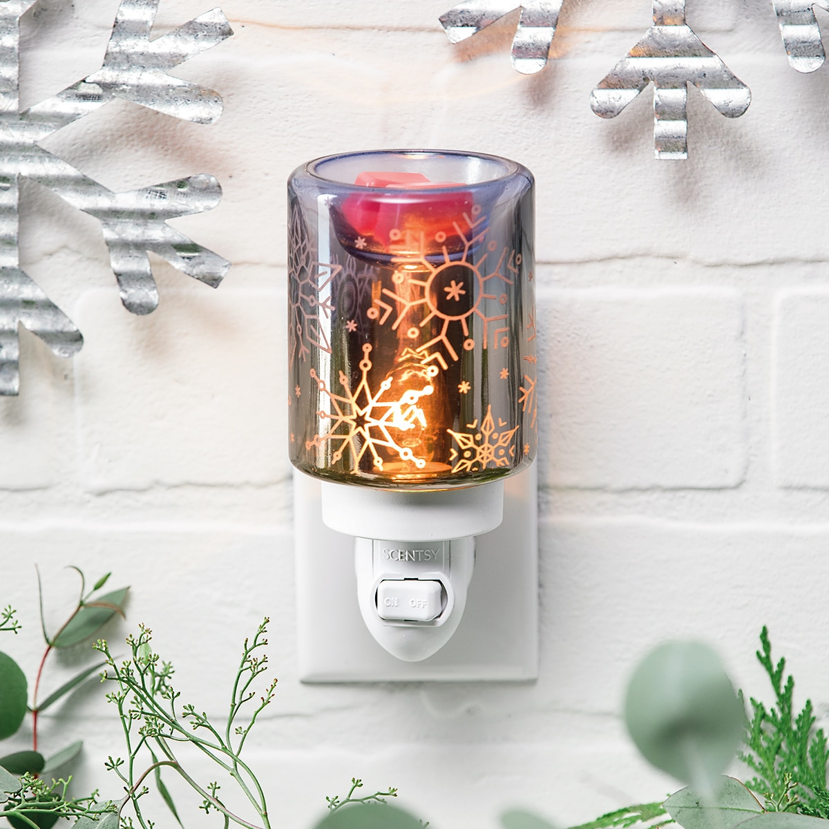 mini warmer holiday
