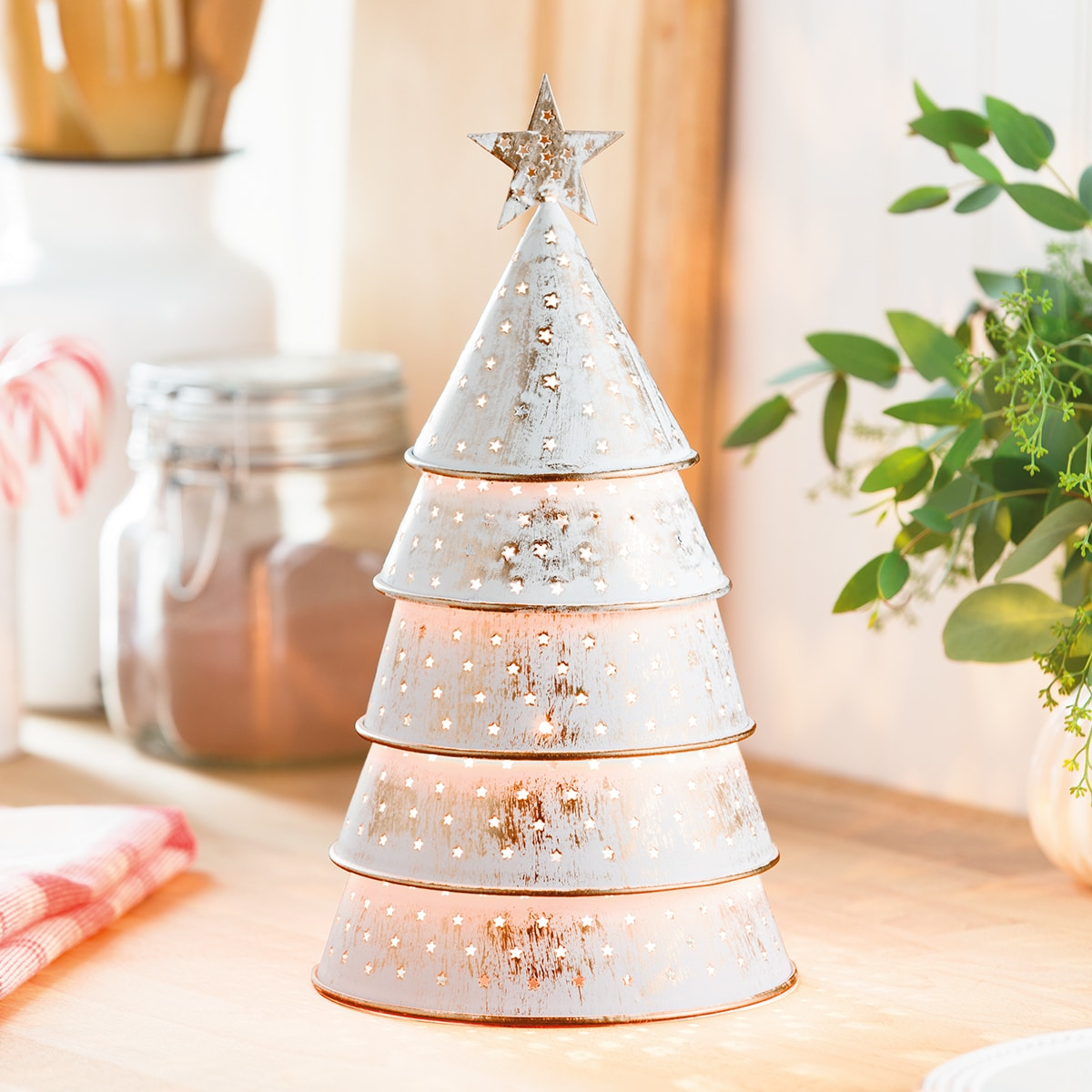 scentsy christmas tree warmer