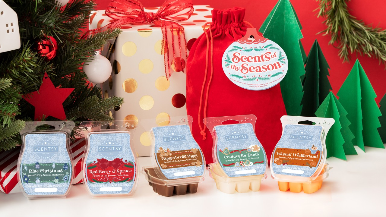 bundle scents holiday
