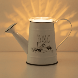 Scentsy Country Sunshine Warmer styled