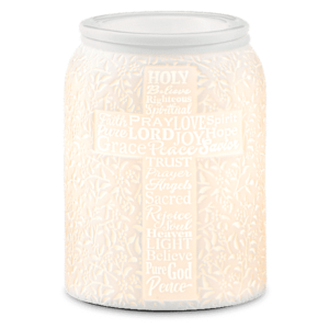 Scentsy Trust In Him On