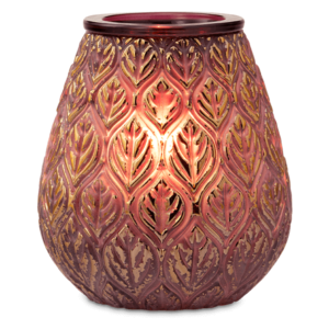 Scentsy Opulence Warmer ON