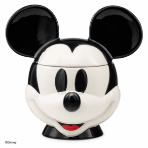 Mickey Mouse Scentsy Warmer