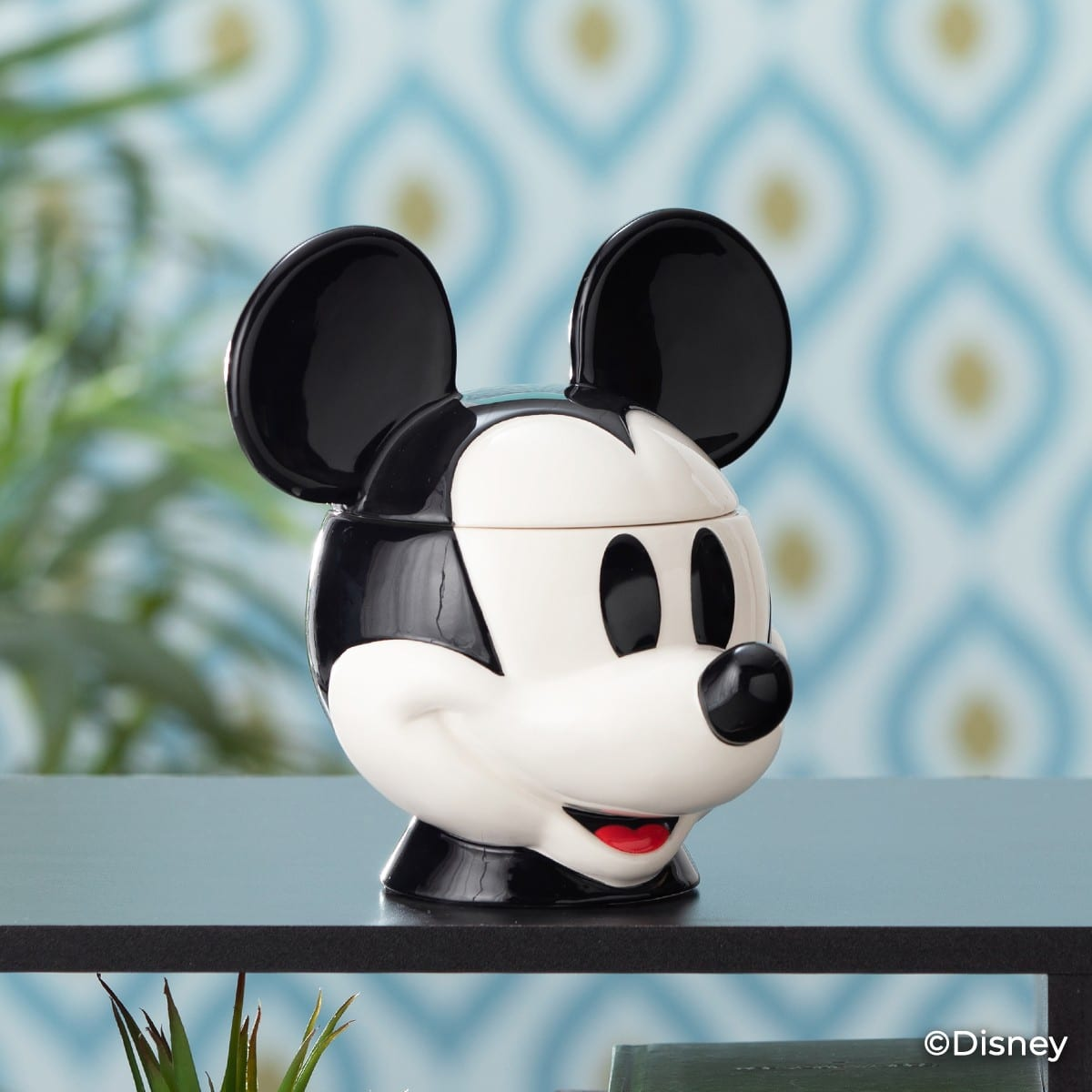 Scentsy Mickey Mouse Warmer