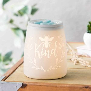 Be Kind Scentsy Warmer