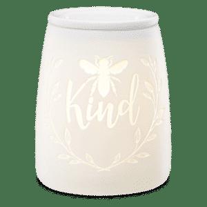 kindness bee warmer on