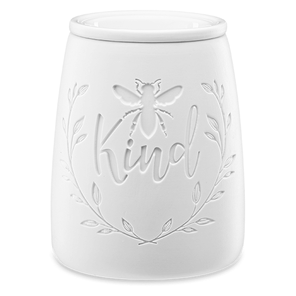 scentsy kindness candle warmer