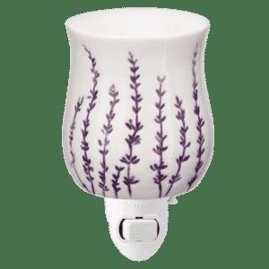 lavender love mini warmer scentsy