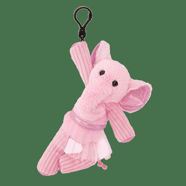allegra elephant buddy clip