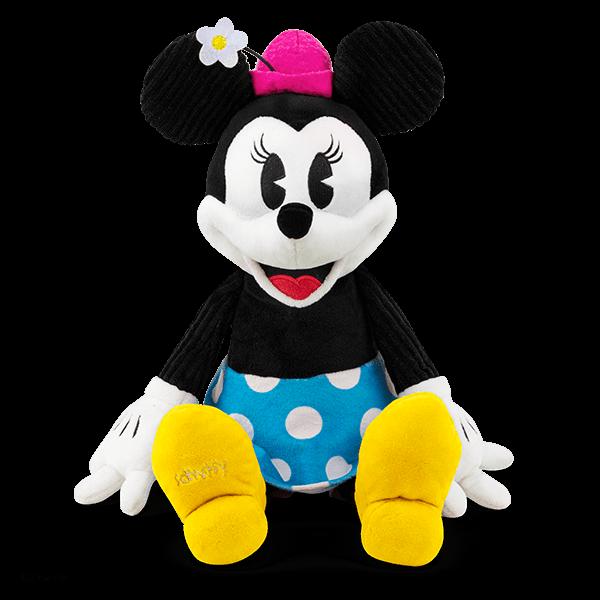 minnie mouse buddy