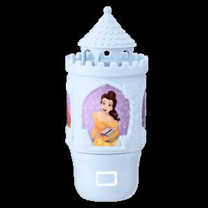 disney princess wall fan