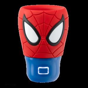 spiderman wall fan scentsy