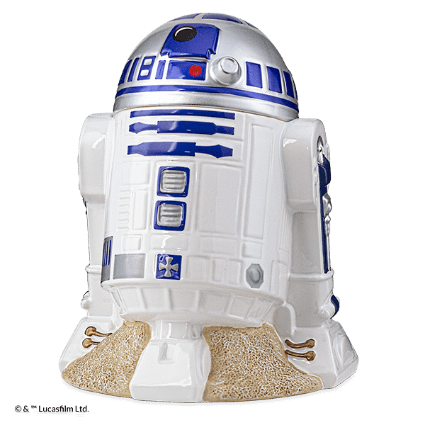 R2-D2 warmer simple image