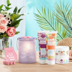 mothers day collection scentsy