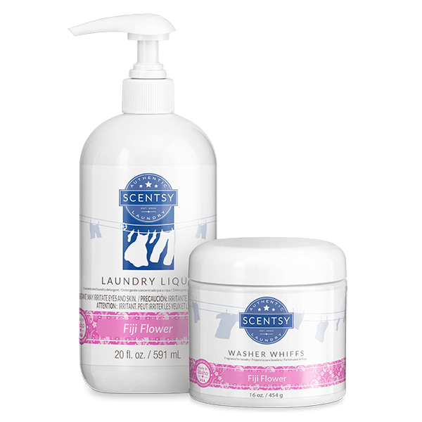 Laundry bundle by scentsy