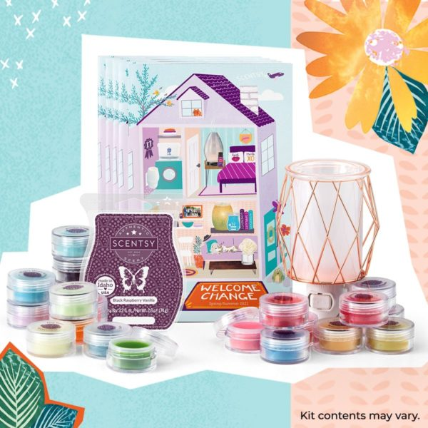 join scentsy special 20