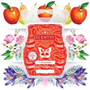june scent of the month scentsy