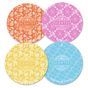 scent circle summer collection