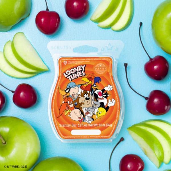 Looney Tunes Scentsy Bar R