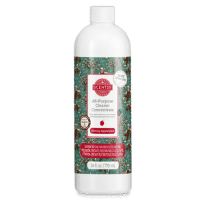 scentsy all purpose cleaner johnny appleseed