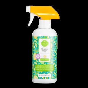 scentsy counter clean lemon verbena