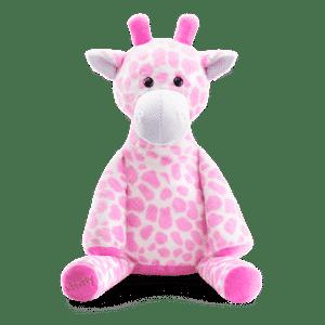 Genna Giraffe Scentsy buddy
