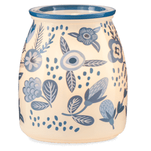 Hope Blooms Scentsy Warmer on