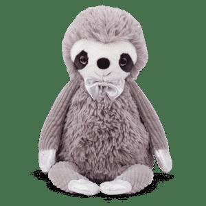 Spiffy sloth buddy