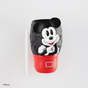 mickey mouse wall fan styled