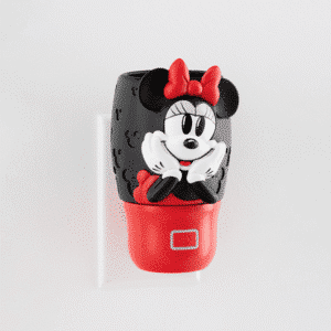 minnie mouse wall fan styled