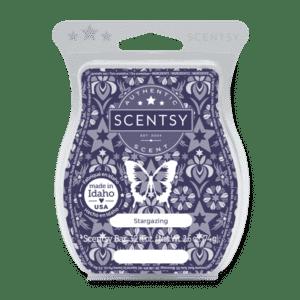 stargazing scent