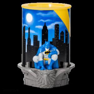 Batman candle warmer