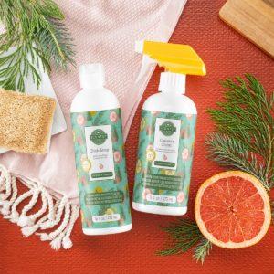 scentsy bundle clean